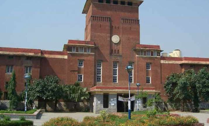 no prospectus printing likely at du from this academic