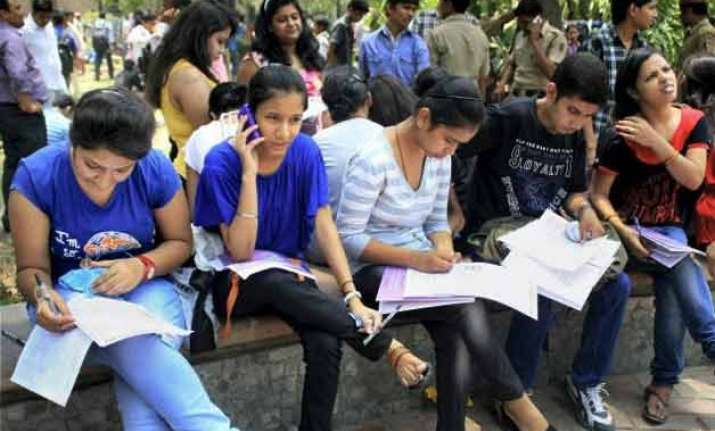 cbse bars students from wearing rings bracelets during test