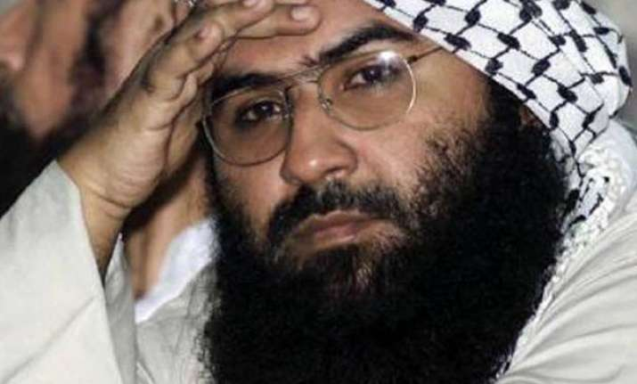 pakistan to arrest masood azhar for saving talks with india