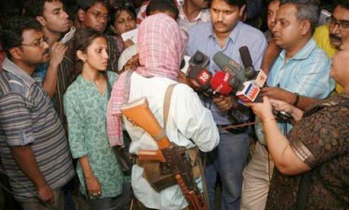 govt takes naxal offer with a pinch of salt