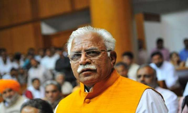 skill development institutes to be opened in haryana