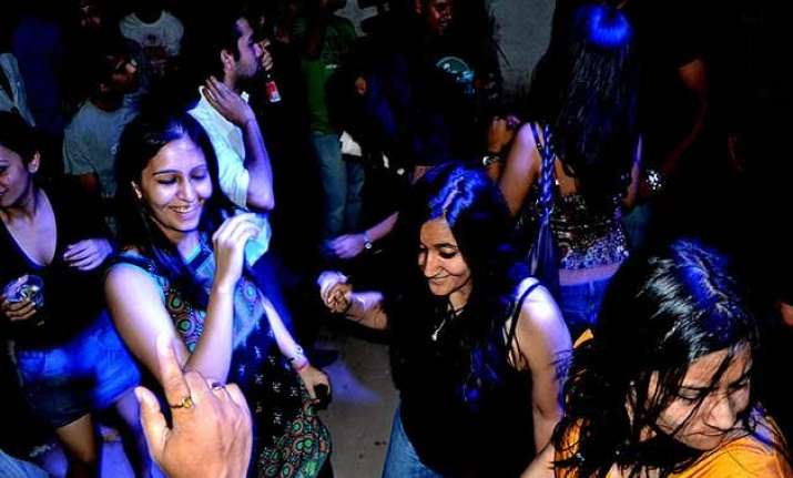 nightlife crucial for indian youths in deciding best city
