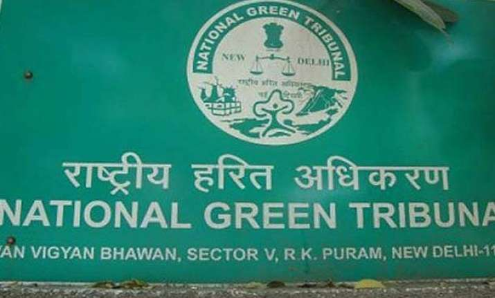ngt spent rs 33 000 to deny information under rti cic