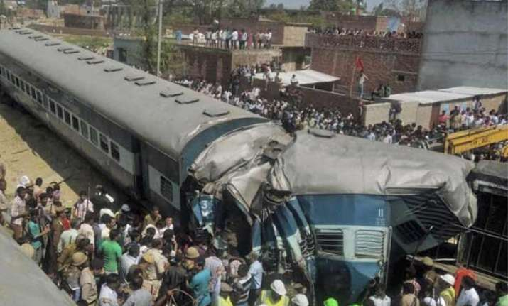 railways announces helplines to assist mishap victims