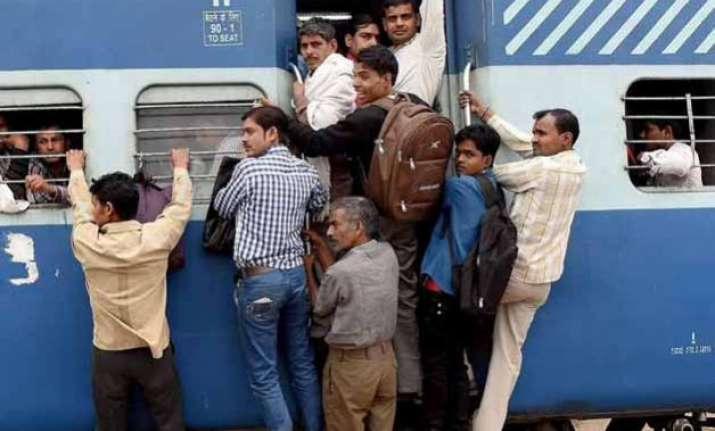 wait listed passengers to get confirmed train berths under