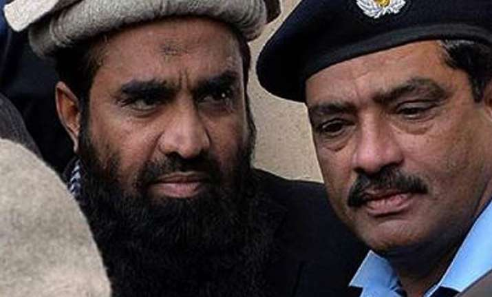 pakistan government files court reply on lakhvi s detention