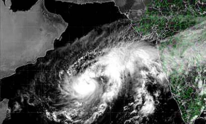 ndrf pre positioning teams in gujarat to deal with cyclone