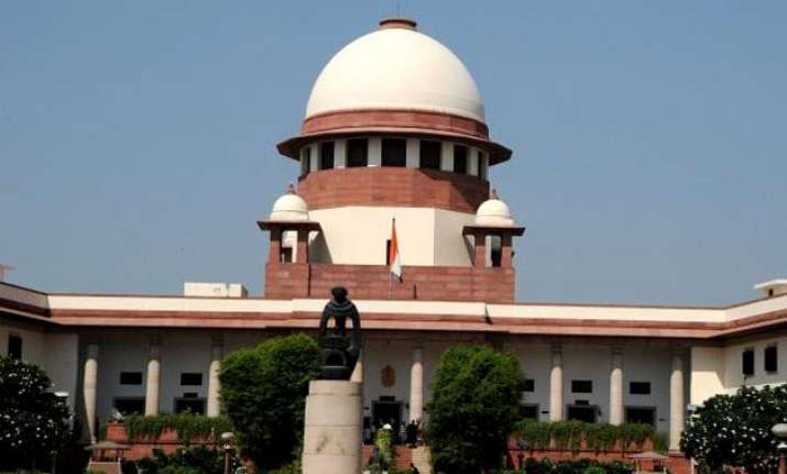 government puts on hold the appointment of sc hc judges