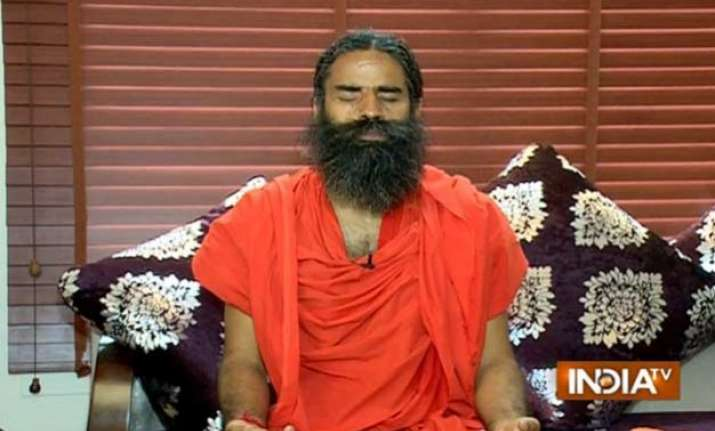 Baba Ramdev Top 10 Yoga Asanas For Common Man