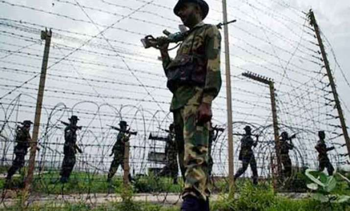 several landmines explode in forest fire on loc