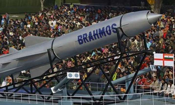 nod to new aircraft carrier brahmos missiles for six ships