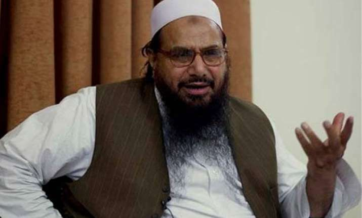hafiz saeed chides pakistan government says action against