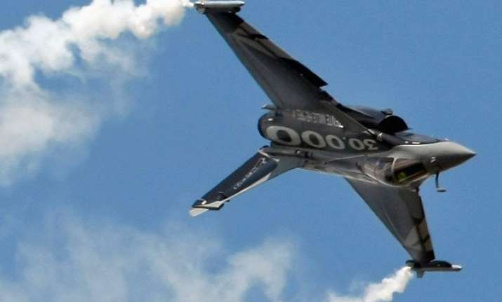 rafale deal dassault likely to enter into a joint venture