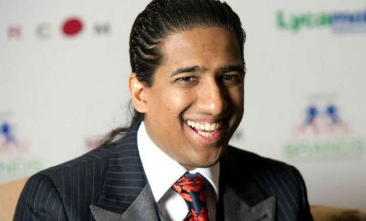 iipm not shutting down only changing model arindam chaudhuri