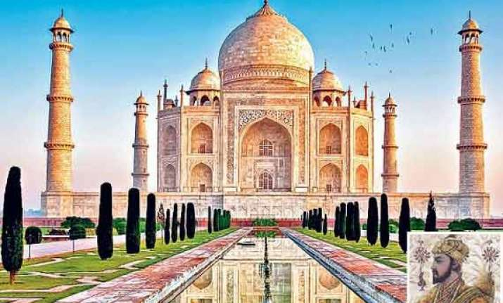 Interesting Facts About Taj Mahal The Symbol Of Love India News