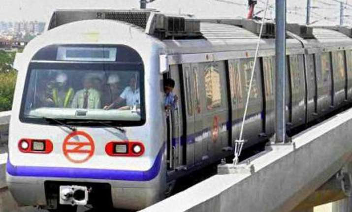 17 killed in 80 suicide attempts cases in delhi metro in