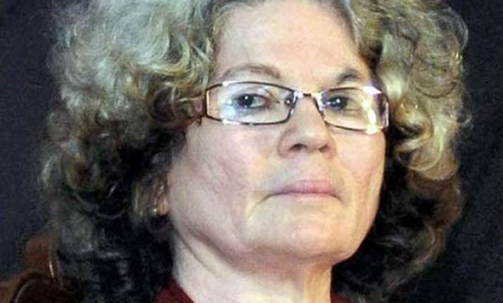 kerala writer sarah joseph to return sahitya akademi award