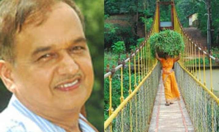 anup jalota s bhajan inspired this man to build bridges