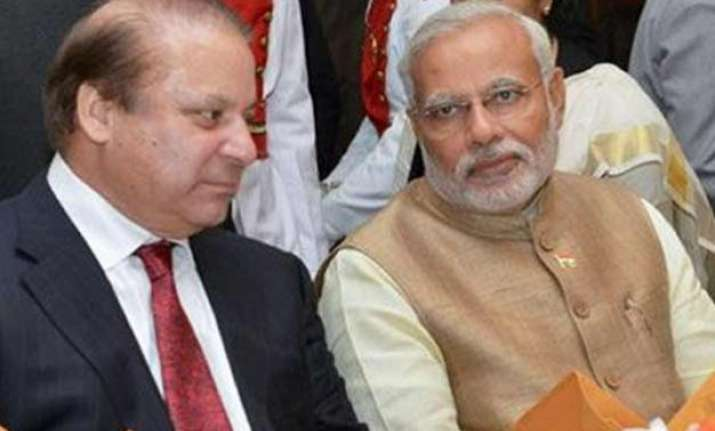 india not creating conducive atmosphere for talks feels