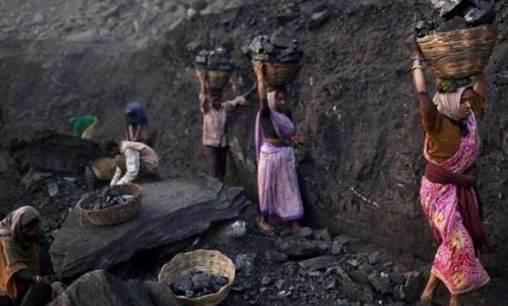why india must submit to king coal for now