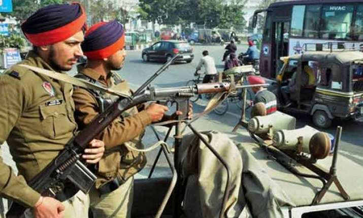 will act fast on any report of suspected terrorists dig