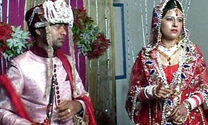 a facebook love story turned sour following dowry demand