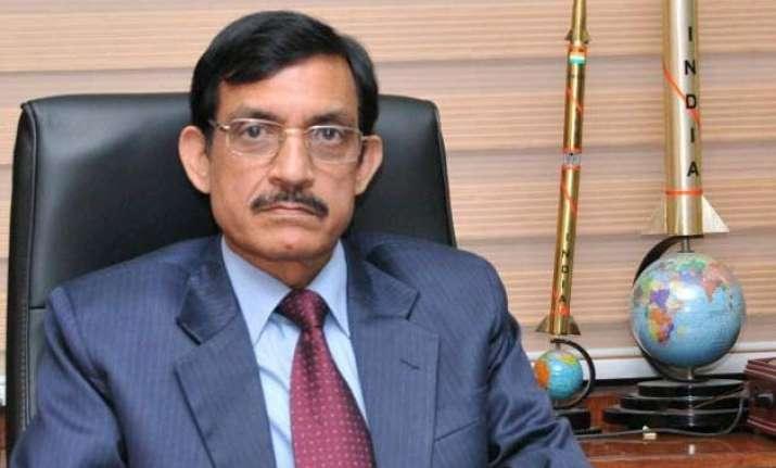 govt mulling to bifurcate drdo chief and scientific adviser