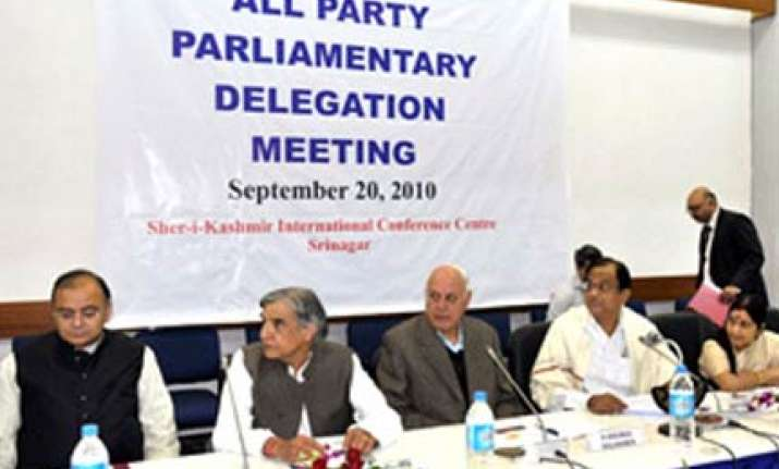 all party meet on 2g fails to end deadlock
