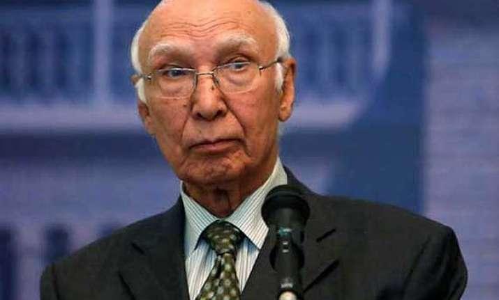 pakistan mission justifies invite to kashmiri separatist