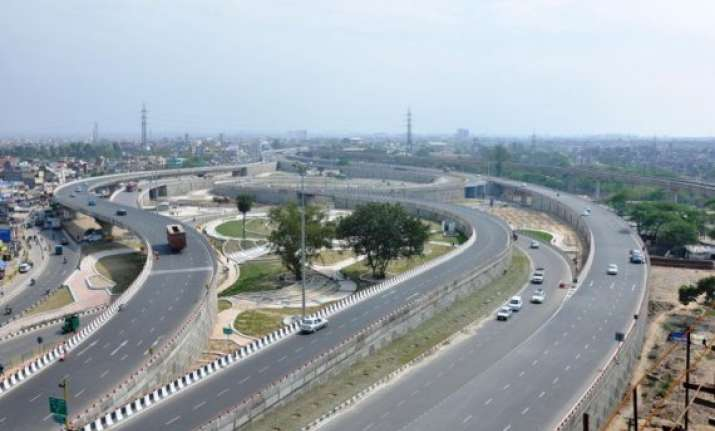 pwd decides to construct two flyovers on outer ring road
