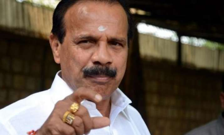 gowda to pick up broom for railway cleanliness drive on oct