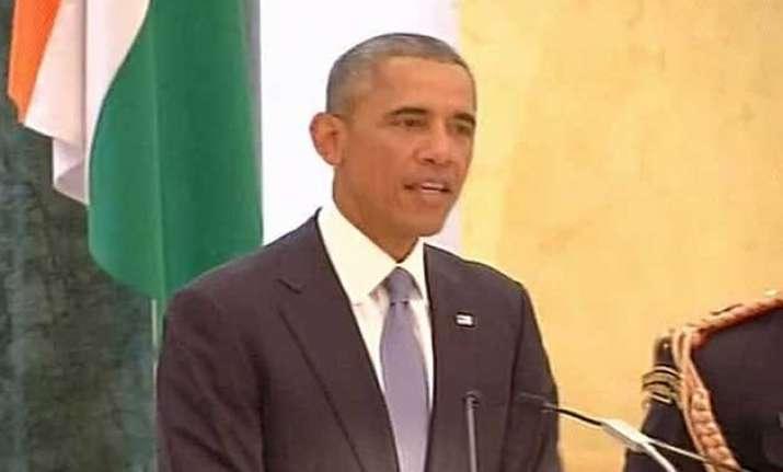 obama says he wanted to wear modi kurta