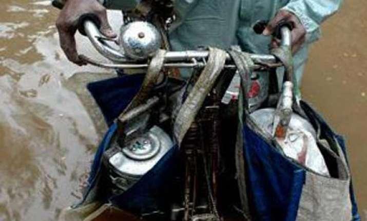 mumbai dabbawala leader gangaram talekar no more