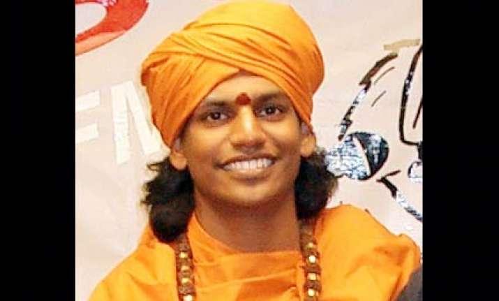 nityananda may face prison again