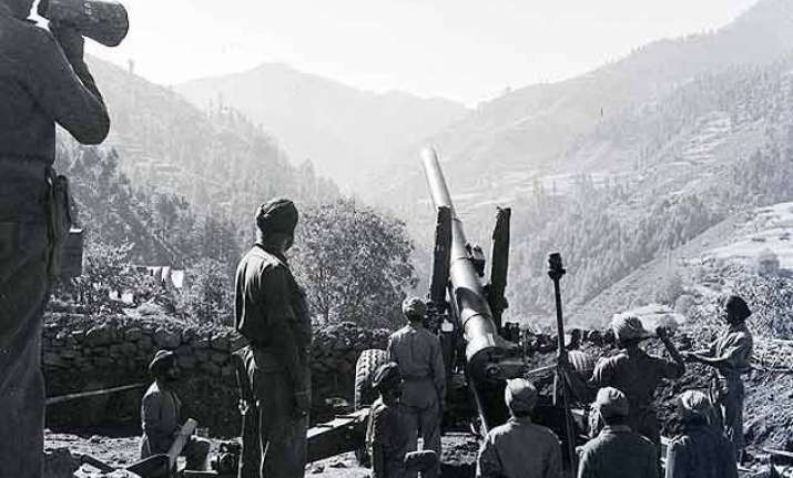10 facts to know about indo pakistan war of 1965