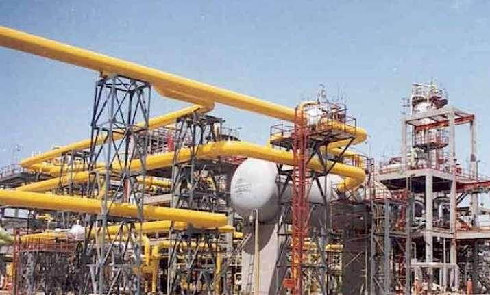 no casualties in gas pipeline blaze in telangana