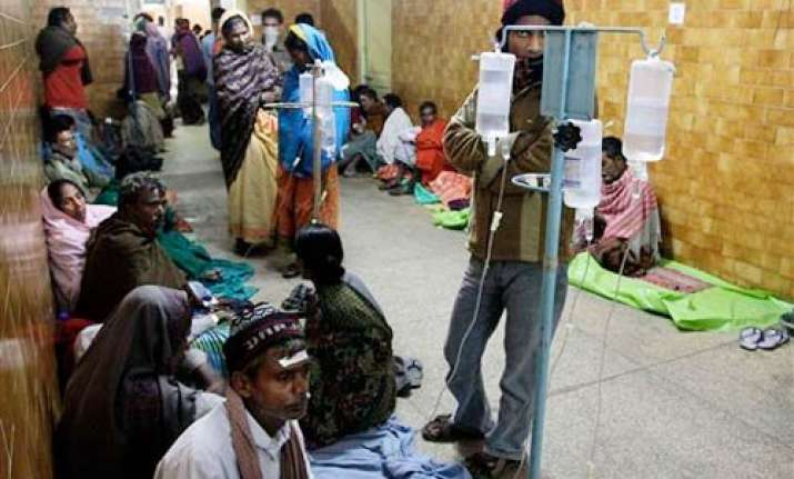 liquor toll mounts to 31 over 100 hospitalised