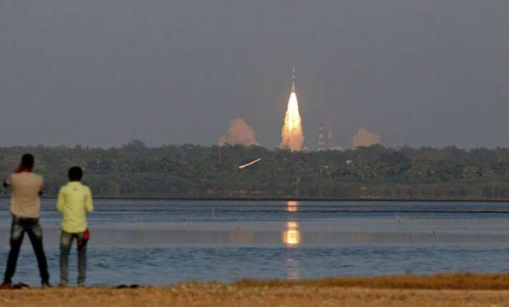 all irnss satellites to be in orbit by march isro official