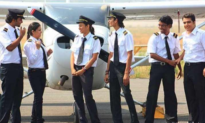pilots mental health checks dgca begins discussions on norms