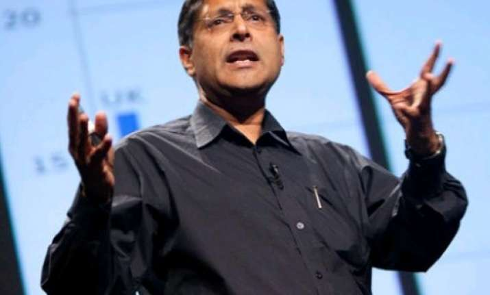 arvind subramanian appointed chief economic advisor