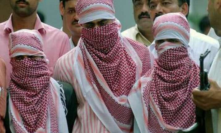 indian mujahideen is not a terror organisation