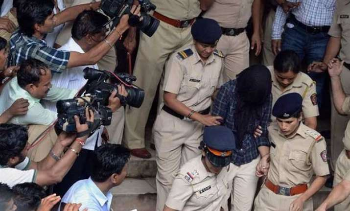 cbi gets permission to question indrani mukerjea and others