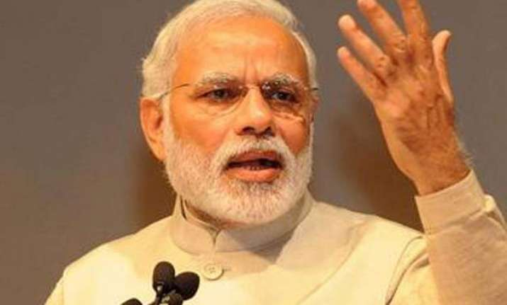 india should realize potential of soft power pm modi