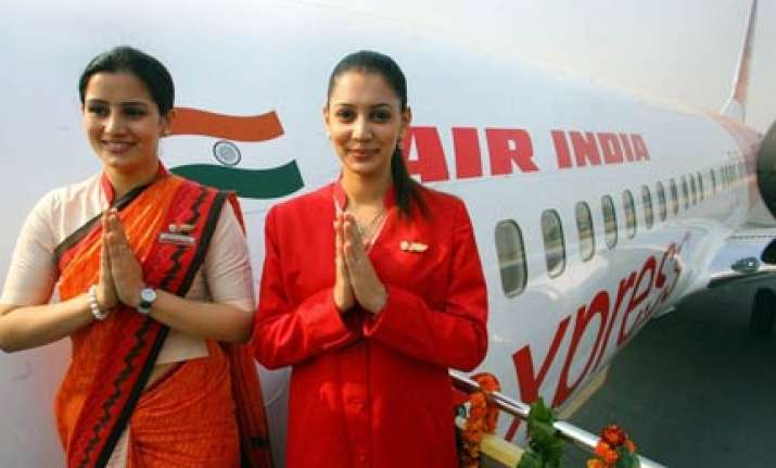 ai curtails flights due to cabin crew shortage