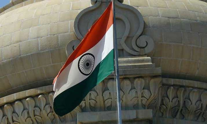 tricolour to be hoisted atop all central universities rules