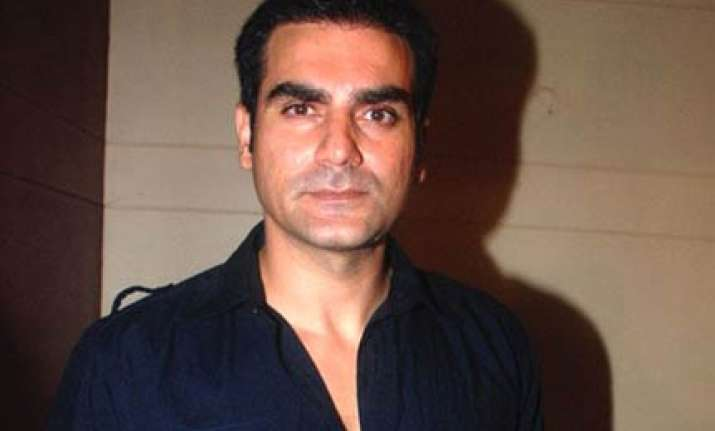 income tax conducts checks at actor arbaaz khan s office