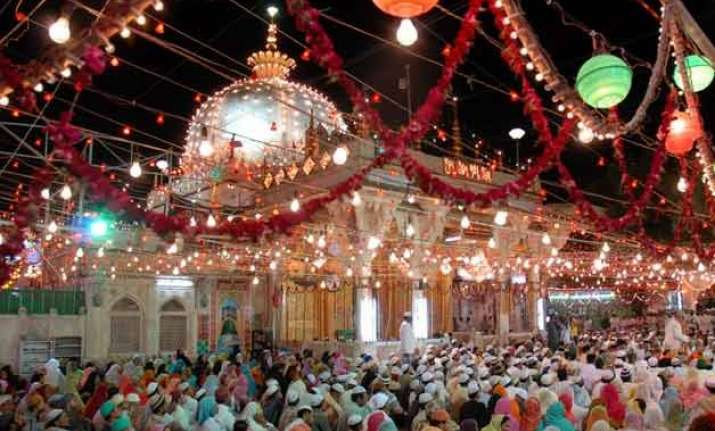 with love from barack obama a chadar for ajmer sharif