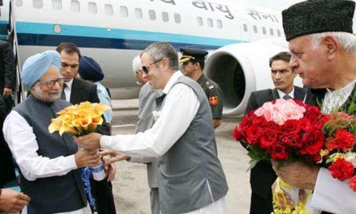 pm announces rs 125 crore relief for leh cloudburst victims
