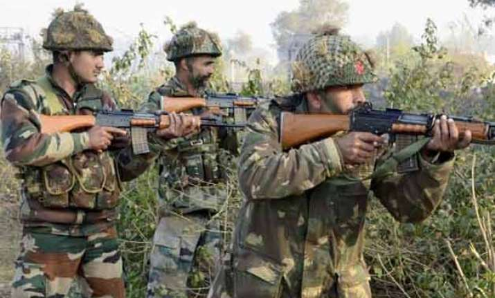 pathankot bsf constitutes team to ascertain border breach