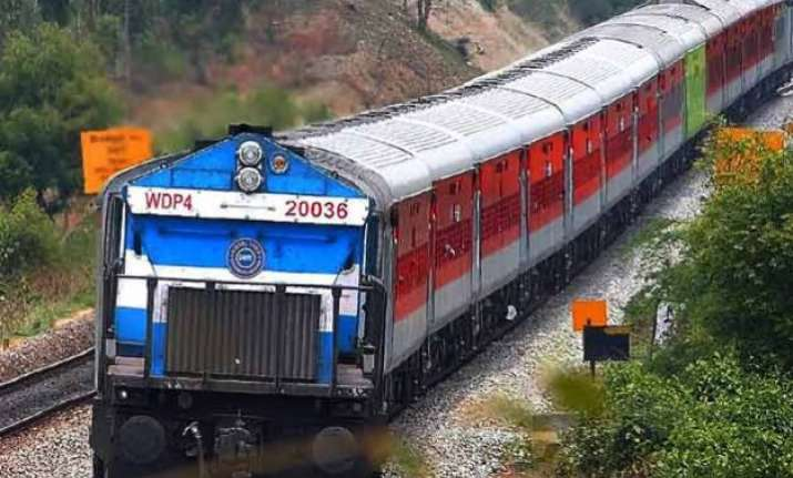 rs.1 000 crore approved for india bangladesh rail link